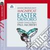 Johann Sebastian Bach - Oratorio Pasquale - Mccreesh