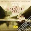 Alexandre Desplat - The Painted Veil Ost - Lang Lang