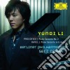 Sergei Prokofiev / Maurice Ravel - Piano Concertos