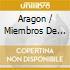 Aragon / Miembros De Orquesta Sinfonica Tenerife - Bach To Cuba
