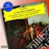 Luigi Boccherini - Guitar Quintets - Yepes