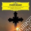 Wolfgang Amadeus Mozart - Requiem,messa Incoronazion - Karajan/bp