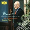 Wolfgang Amadeus Mozart - Conc. Pf. K414 E 491 - Pollini/wp