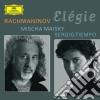 Sergej Rachmaninov - Elegie - Maisky / Tiempo