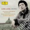 Fryderyk Chopin - Concerti N. 1 E 2 - Lang Lang