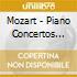 Mozart - Piano Concertos Nos 21 - Classical Choice