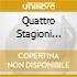 QUATTRO STAGIONI (DELUXE ED.) CD+ DVD