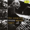 THE COMPLETE GULDA-MOZART TAPES