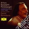Robert Schumann - Piano Concerto / Debussy - Images - Benedetti Michelangeli