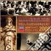 Concerto di Capodanno 2008 (2 cd)