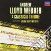 Webber A. Lloyd - The Classical Tribute