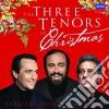 Carreras / Domingo / Pavarotti: The Three Tenors At Christmas