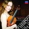 Johann Sebastian Bach - Concerto Vl. - Fischer