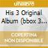 HIS 3 ORIGINAL ALBUM  (BBOX 3 CD)