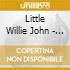 Little Willie John - King Sessions 1958-1960