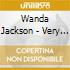 Wanda Jackson - Very Best Of The Country Years