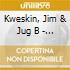 Kweskin, Jim & Jug B - Acoustic Swing & Jug