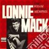 Lonnie Mack - Wham Of That Memphis Man!