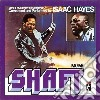 (LP VINILE) SHAFT (ISAAC HAYES)
