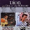 Dion & The Belmonts - Lovers Who Wander / So Why Didn't You Do That The First Time