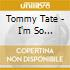 Tommy Tate - I'm So Satisfied - The Complete Ko Ko Recordings