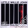 Little Willie John - Nineteen Sixty Six: Thedavid Axelrod & H