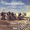 Masterpieces Of Modern Soul Volume 2