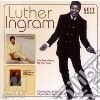 Ingram, Luther - I Ve Been Here All The Time/if Loving Yo