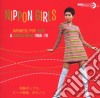 Nippon Girls - Japanese Pop, Beat & Bossa