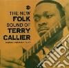 Terry Callier - New Folk Sound
