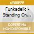 Funkadelic - Standing On The Verge: The Best Of Funka