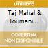 Taj Mahal & Toumani Diabate - Kulanjan