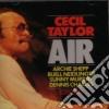 Cecil Taylor - Air
