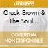 Chuck Brown & The Soul Searchers - This Is A Journey...into Time