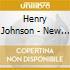 Henry Johnson - New Beginnings