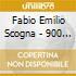 Fabio Emilio Scogna - 900 Musica