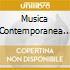 Musica contemporanea (musica da camera 2