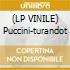 (LP VINILE) Puccini-turandot
