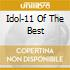 IDOL-11 OF THE BEST