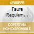 FAURE REQUIEM OP.48