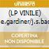 (LP VINILE) J.e.gardiner/j.s.bach