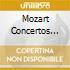 MOZART CONCERTOS POUR...