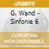 G. Wand - Sinfonie 6