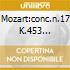 MOZART:CONC.N.17 K.453...