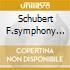 SCHUBERT F.SYMPHONY NO.9 D.944