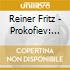 PROKOFIEV-GLINKA
