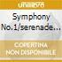 SYMPHONY NO.1/SERENADE OP.16