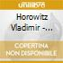 V.HOROWITZ PLAYS PROKOFIEV...