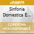 SINFONIA DOMESTICA E MORTE...