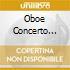 OBOE CONCERTO...